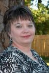 Lori Myers headshot